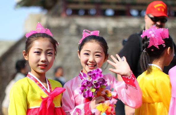 Северная Корея предложила россиянам новогодние туры и ускорила выдачу виз