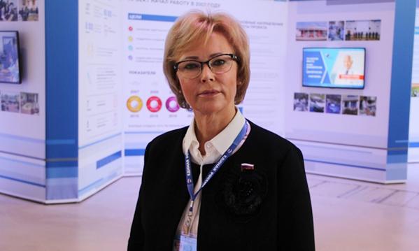 «Единая Россия» подняла вопрос об использовании высокотехнологичного медицинского оборудования
