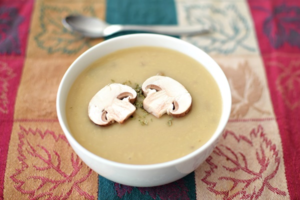 Как варить суп из сухих грибов: ингредиенты, рецепты, советы по приготовлению