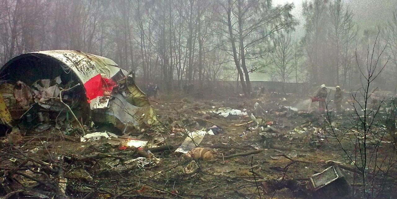 Украинские СМИ о крушении Ту-154: Россия назвала виновника трагедии.