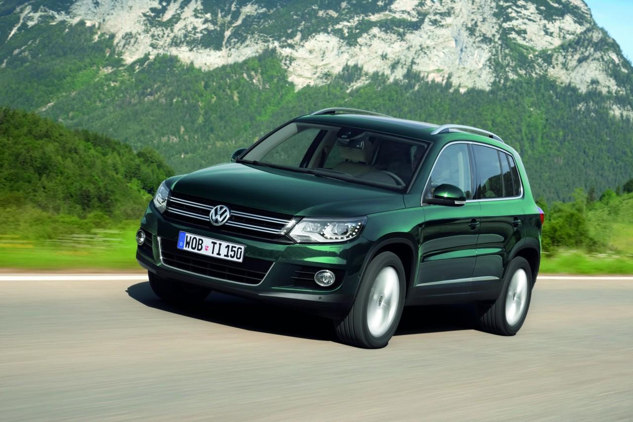 Против Volkswagen подали коллективный иск на 357 млн евро