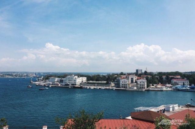 В море возле Севастополя нашли три древних якоря