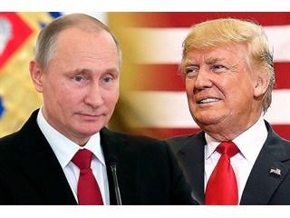 Путь Трампа к Путину лежит через НАТО