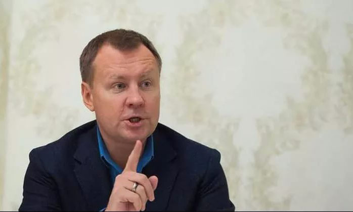 Почему теща беглого депутата ГД Дениса Вороненкова обрадовалась его гибели