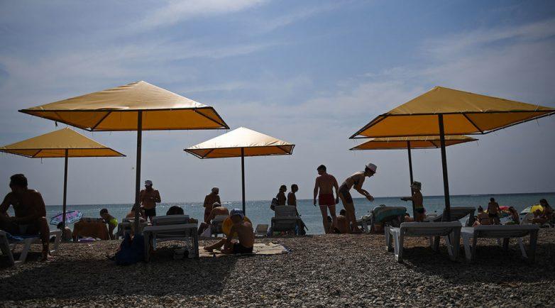 Американцы едут в Крым, вопреки запретам Госдепа