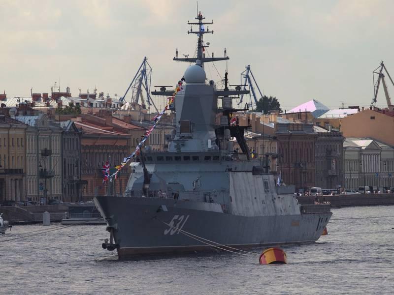 ЗРК «Редут» и «Полимент-Редут»: проблемное будущее флота
