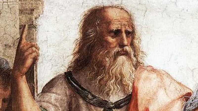 13. Платон первым рассказал историю атлантида, факт, цивилизация