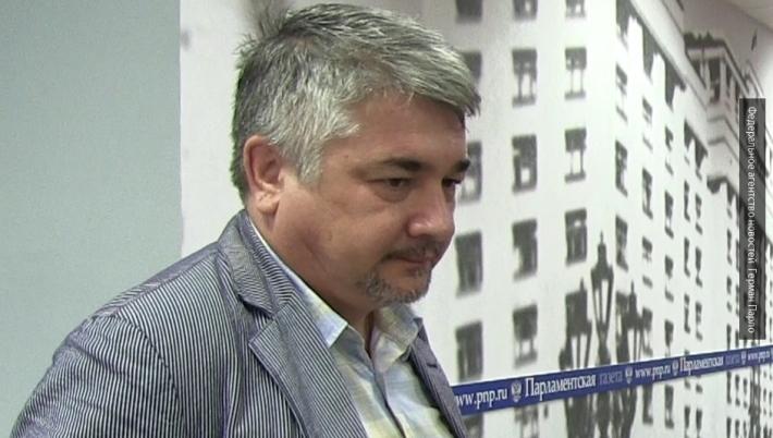 Ростислав Ищенко: Украина – это не Приднестровье и не Донбасс