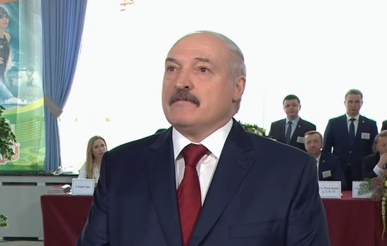 Лукашенко о белорусских миротворцах на Украине