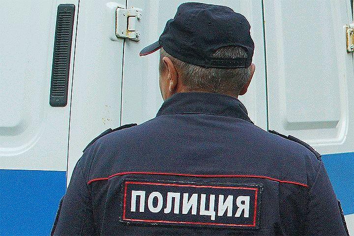 Сотрудник ФСИН выпал из окна здания Минюста в центре Москвы