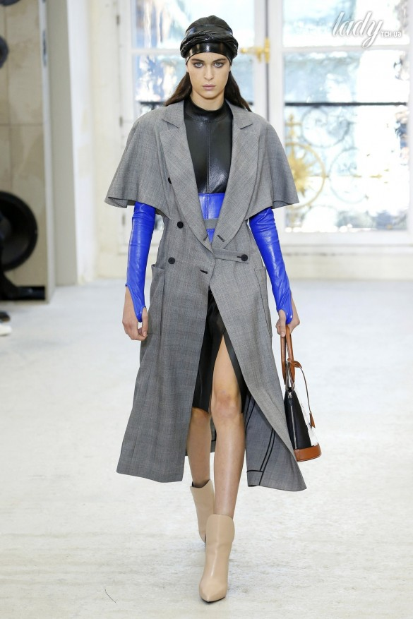 Коллекция Louis Vuitton прет-а-порте сезона весна-лето 2017_19