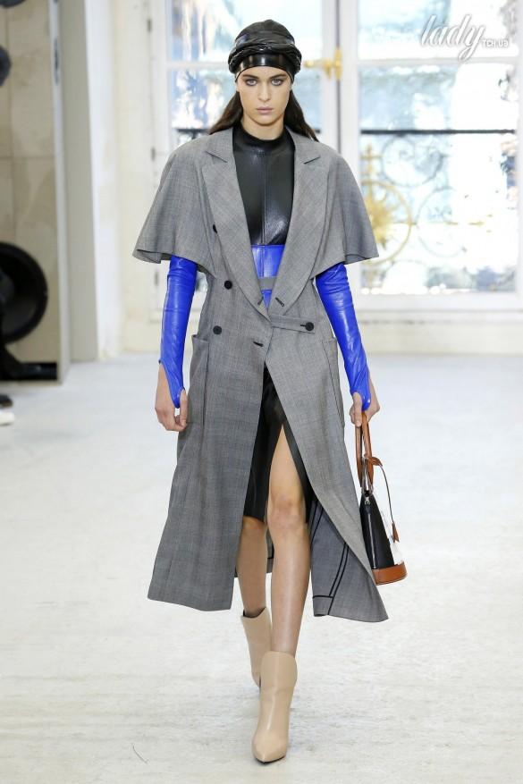 Коллекция осень-зима 2018 года от Луи Виттон | мода