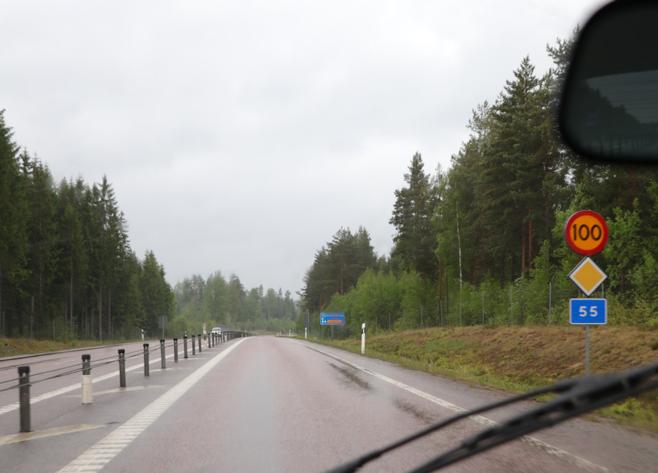 Почему на шведских дорогах будут продолжать гибнуть люди