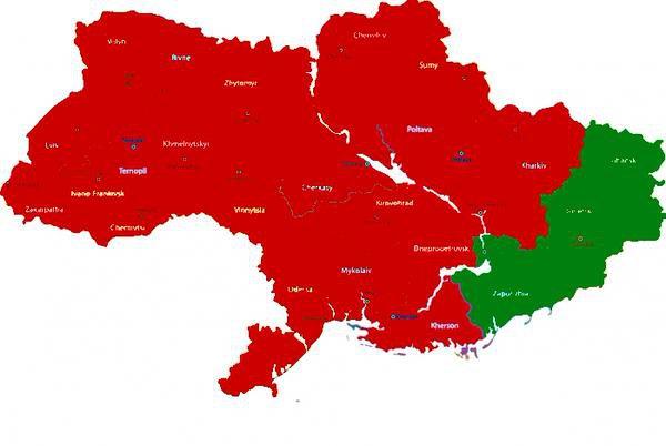 СМИ нашли резолюцию, где США уже давно признали независимость Донбасса
