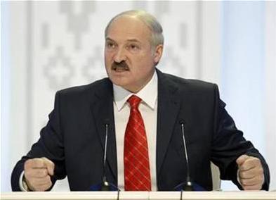 Батька съехал с катушек, или как Лукашенко симпатизирует «братской Украине» в её борьбе за «независимость»