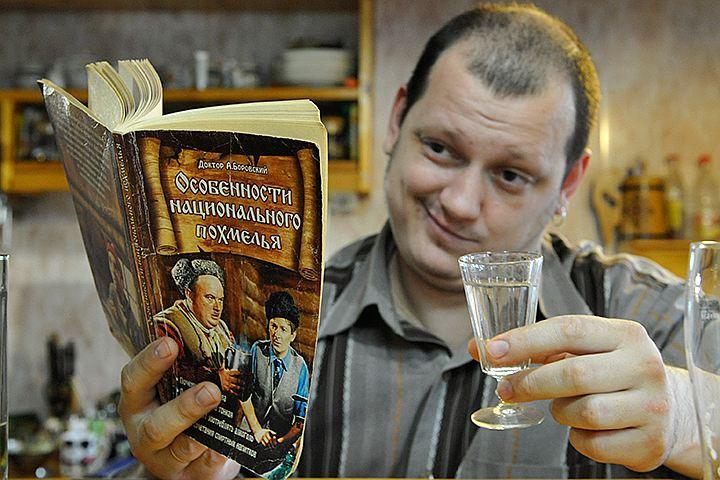 Ученые нашли способ, как победить алкоголизм