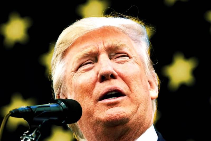 Ложь президента: ТОП-10 провальных обещаний Трампа