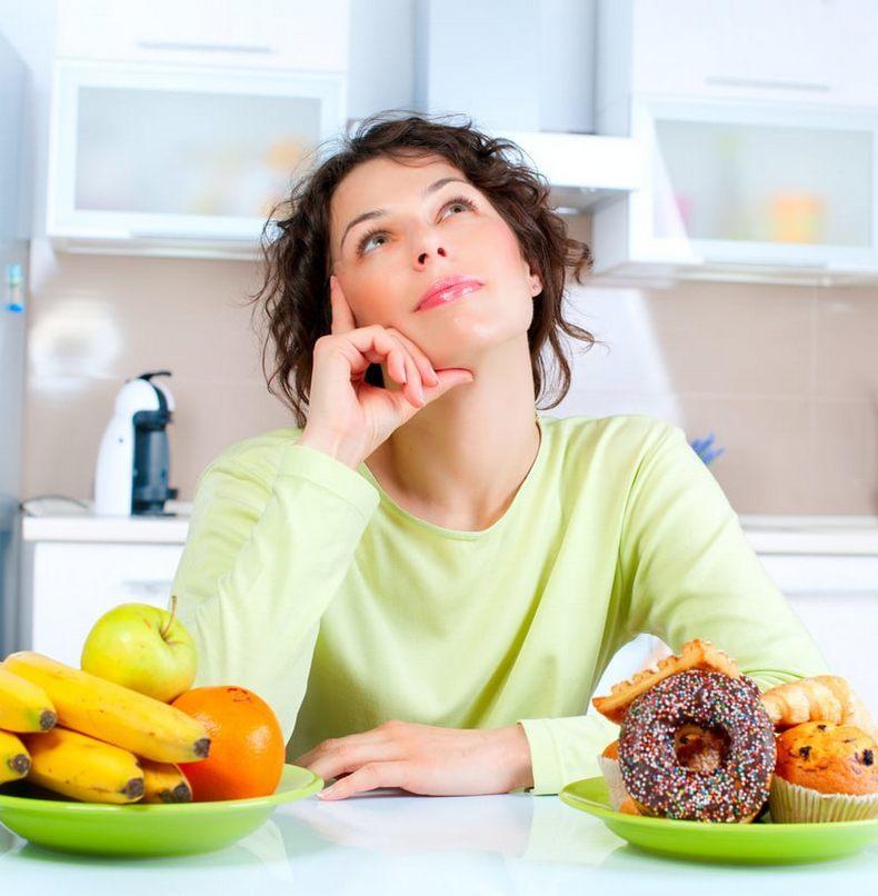 Как перестать переедать и заедать эмоции