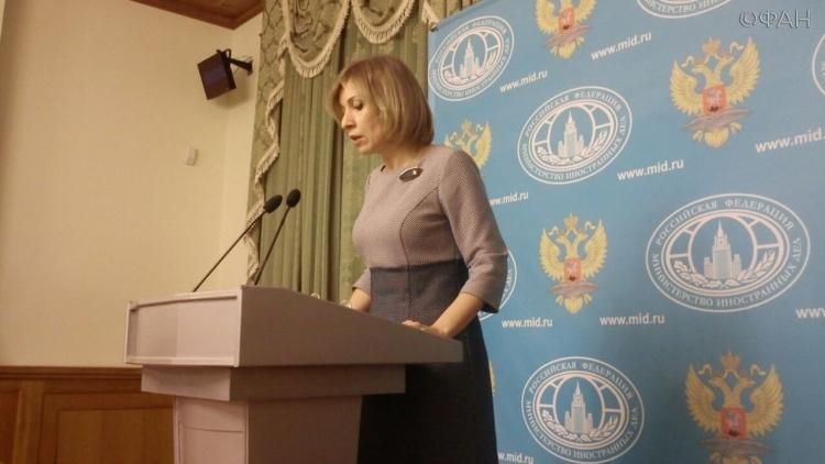 Захарова рассказала, как спецслужбы США пытались запугать российского дипломата