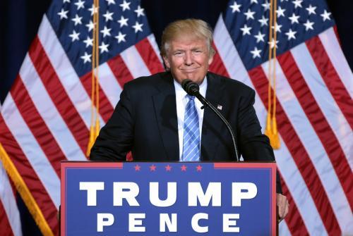 Именитый кинорежиссер из США намерен экранизировать книгу о Трампе