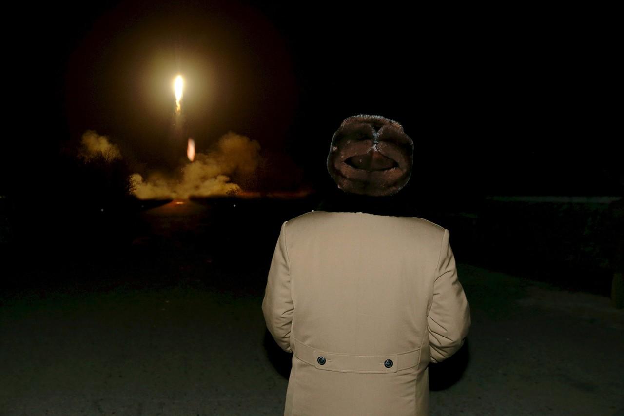 КНДР передала Путину письмо о готовности нанести ядерный удар по США