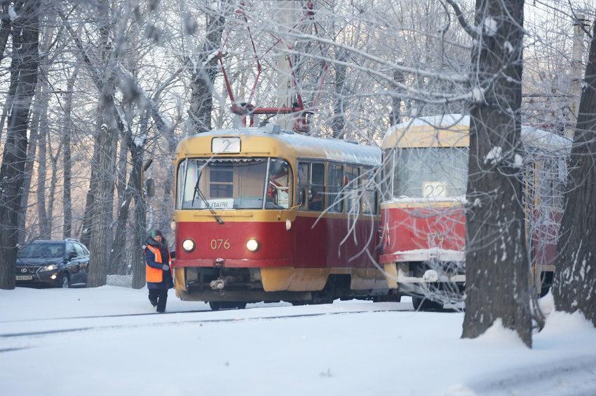 В Екатеринбурге проведут проверку по факту аварии на энергосетях