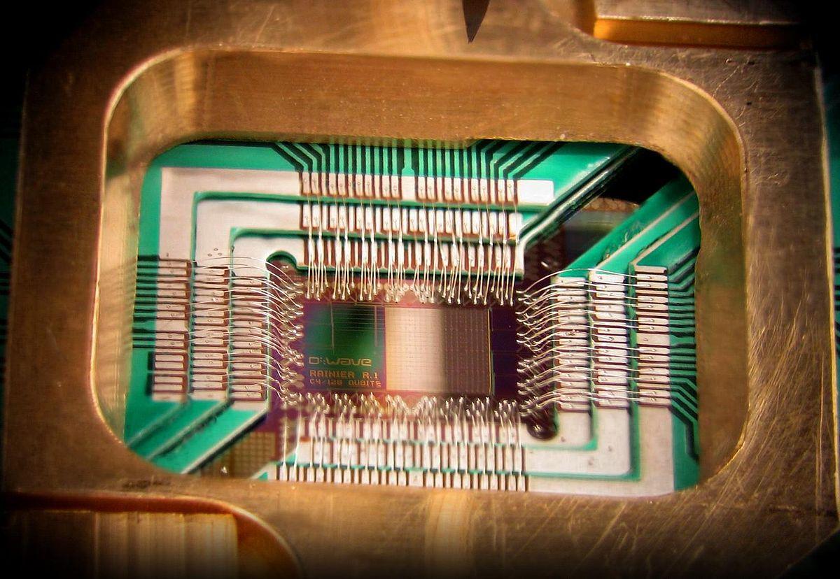 Химики первыми оценят преимущества квантовых компьютеров
