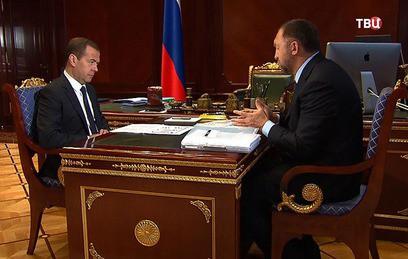 Государство продолжит поддерживать экспорт российских машин