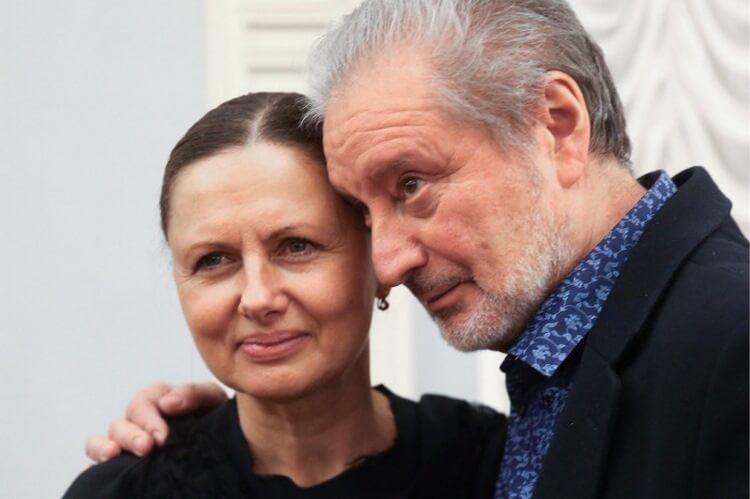 Вениамин Смехов и Галина Аксенова: Внезапная любовь и вечная весна