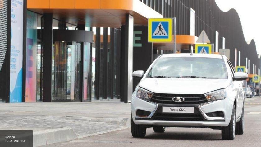 Granta покорила Поволжских автомобилистов: Lada - лидер продаж в регионе