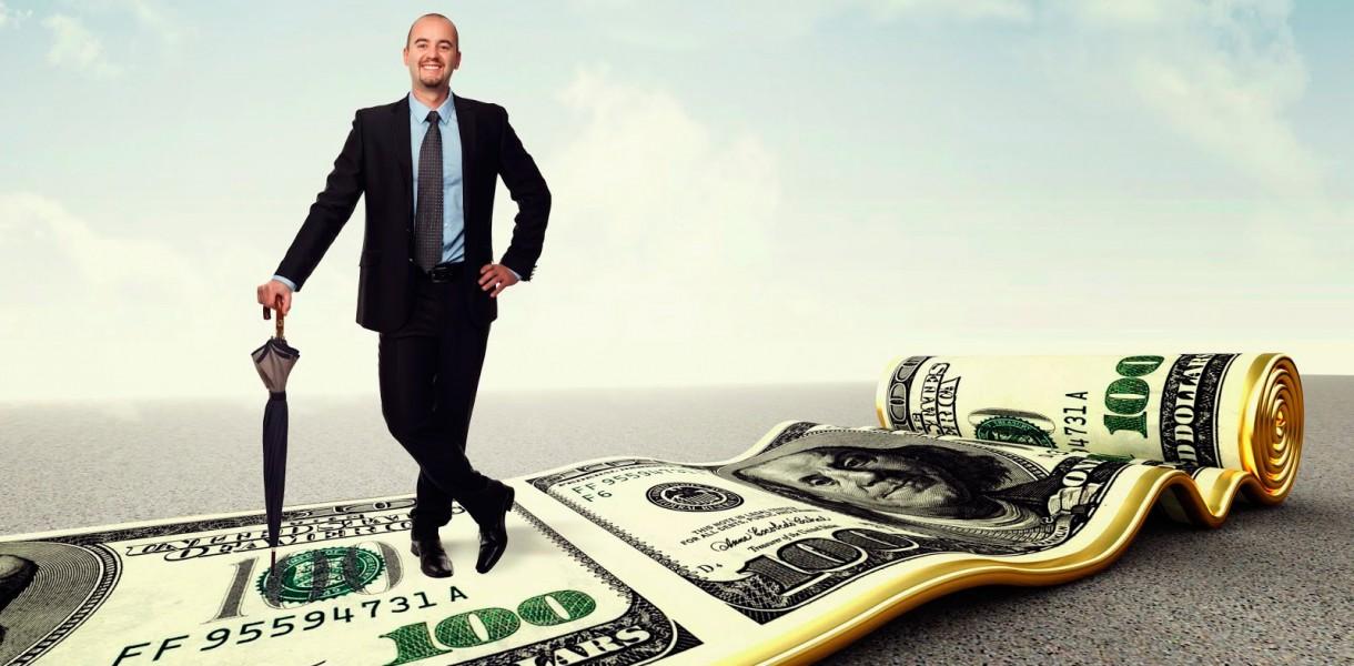 Россия обогнала весь мир по темпам роста числа долларовых миллионеров