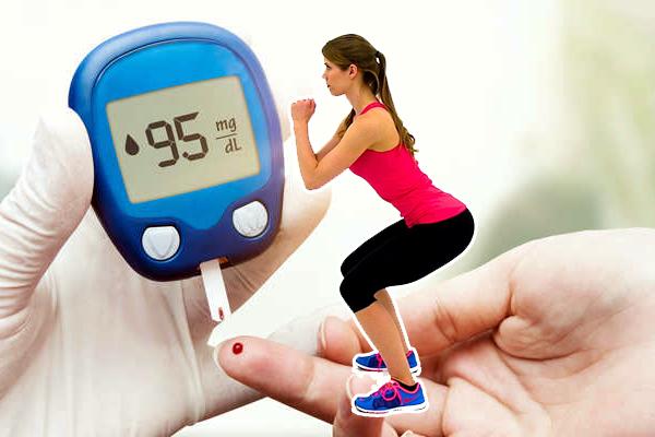 Укрепление мышц сокращает риск диабета на 32 процента Физкультура, врачи, диабет, инсулин, исследование, мышцы, сахарный диабет, ученые