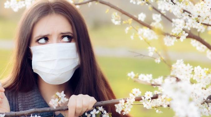 Что делать, чтобы аллергия не мешала полноценной жизни