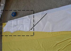 Как сшить платье для беременных самостоятельно-11