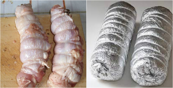 Сделать из обычной курицы нечто особенное: готовится элементарно, а результат — загляденье!