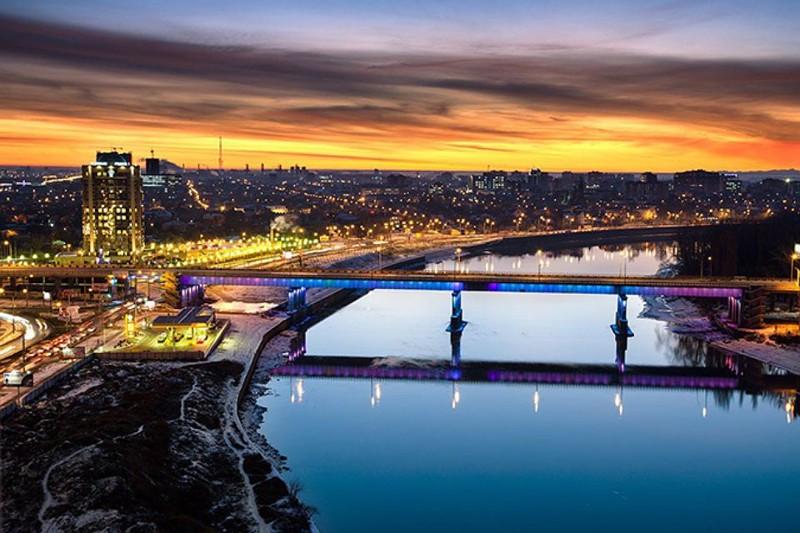 Краснодар недорогой отдых, поездки по России, путешествие, туризм