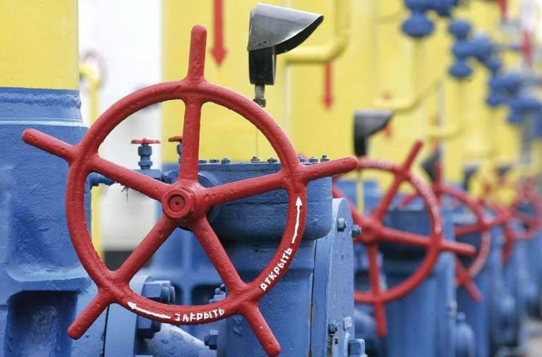 Потери РФ от скидки на газ Украине превысят весь годовой доход