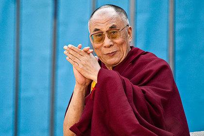 Далай-лама предсказал эру мира при Дональде Трампе