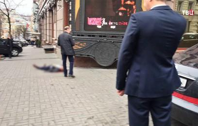 Порошенко обвинил Россию в убийстве Дениса Вороненкова