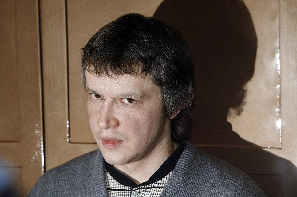 Битцевский маньяк Александр Пичушкин. Фото в колонии Полярная сова