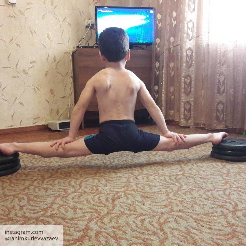 Рамзан Кадыров подарил Merce…