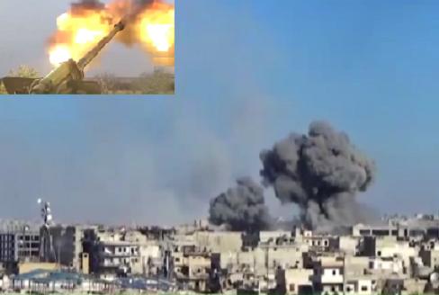 Террористы в Алеппо будут разгромлены к Новому году - эксперт (видео боёв)