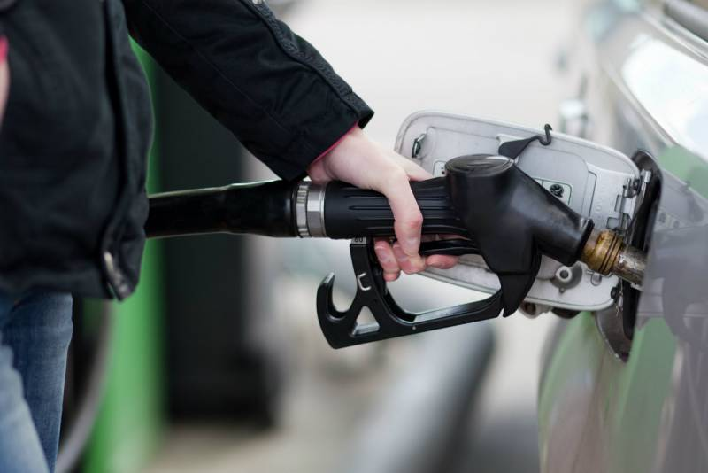 Бензин в России готовится «к взлету»
