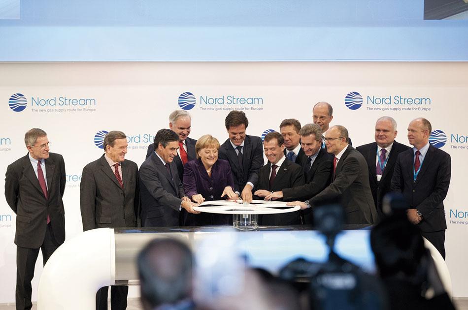 Украина раскрыла хитрый план «Газпрома»