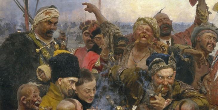 Письмо того самого «исчезнувшего украинца», о которых заявлял Порошенко