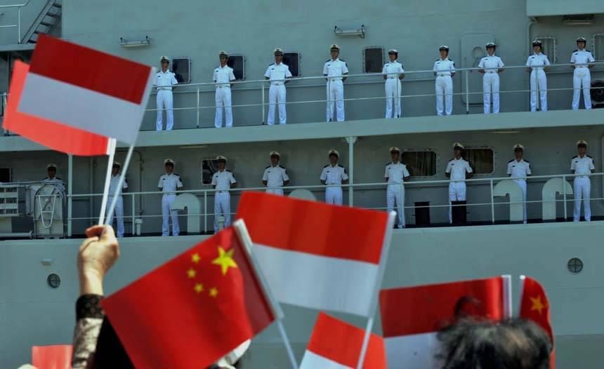 Индонезия может стать врагом номер один для Китая