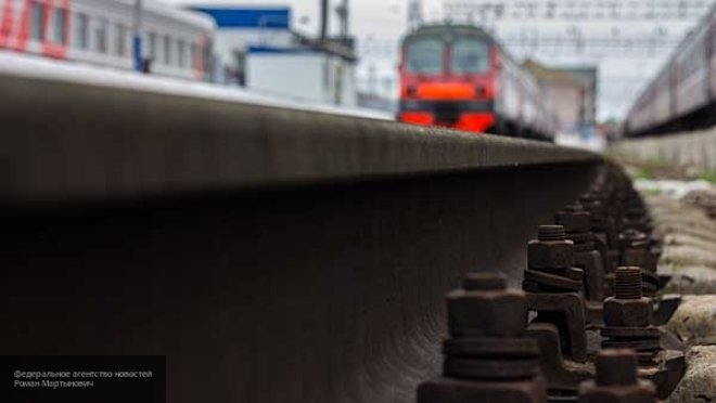 Киев отреагировал на запуск Россией пассажирских поездов в обход Украины