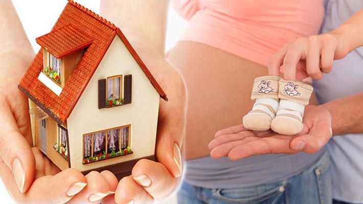 Как использовать материнский капитал на покупку жилья?