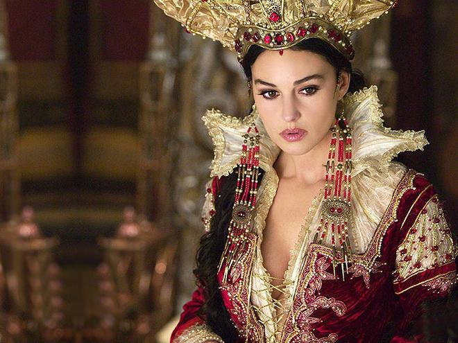 Самые сексулальные королевы мира