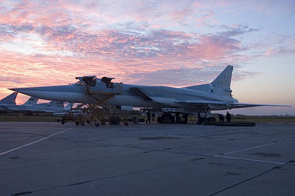 Блицкриг от Ту-345: Россия м…